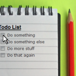 Post image for Manage your Tasks, Get Things Done and Reduce Stress